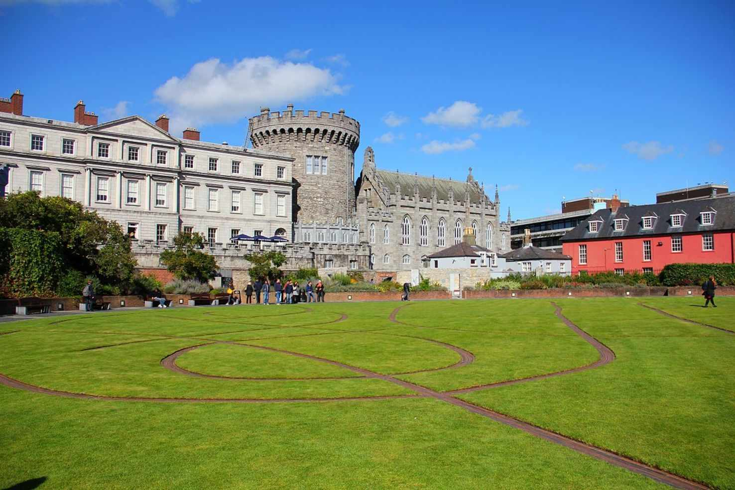 Best Of Ireland Holiday Package