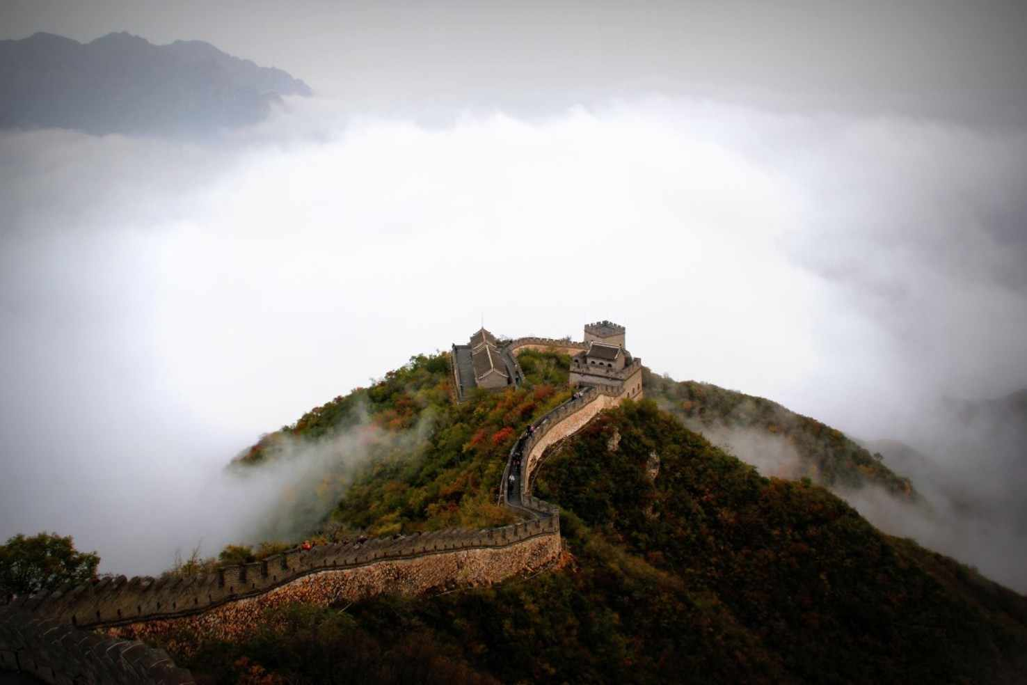 China Wonder   China Holiday Package