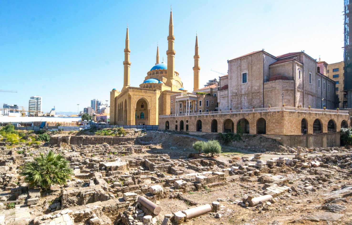 Lebanese Explorer   Lebanon Tour Package