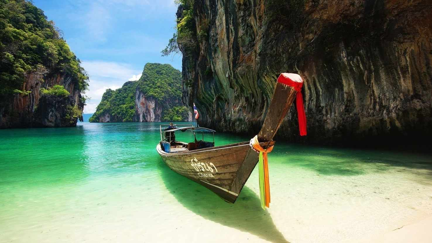 Phuket Pattaya Bangkok Holiday Package