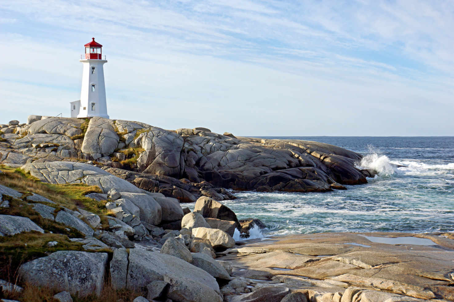 Halifax Getaway   Holiday Package To Canada