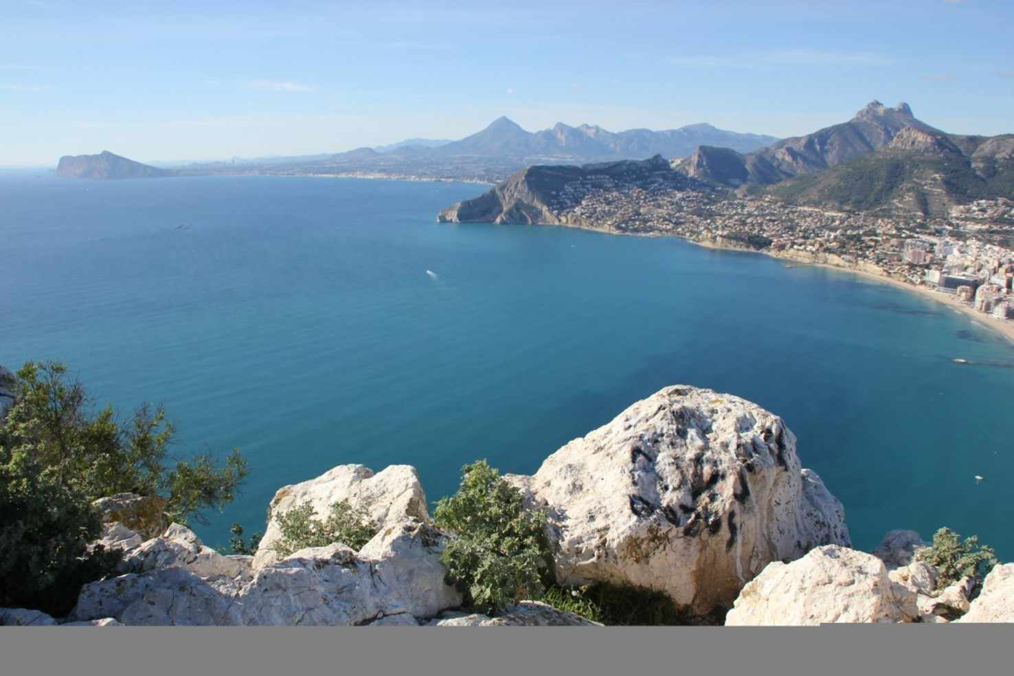 Alicante Getaway   Spain Vacation Package