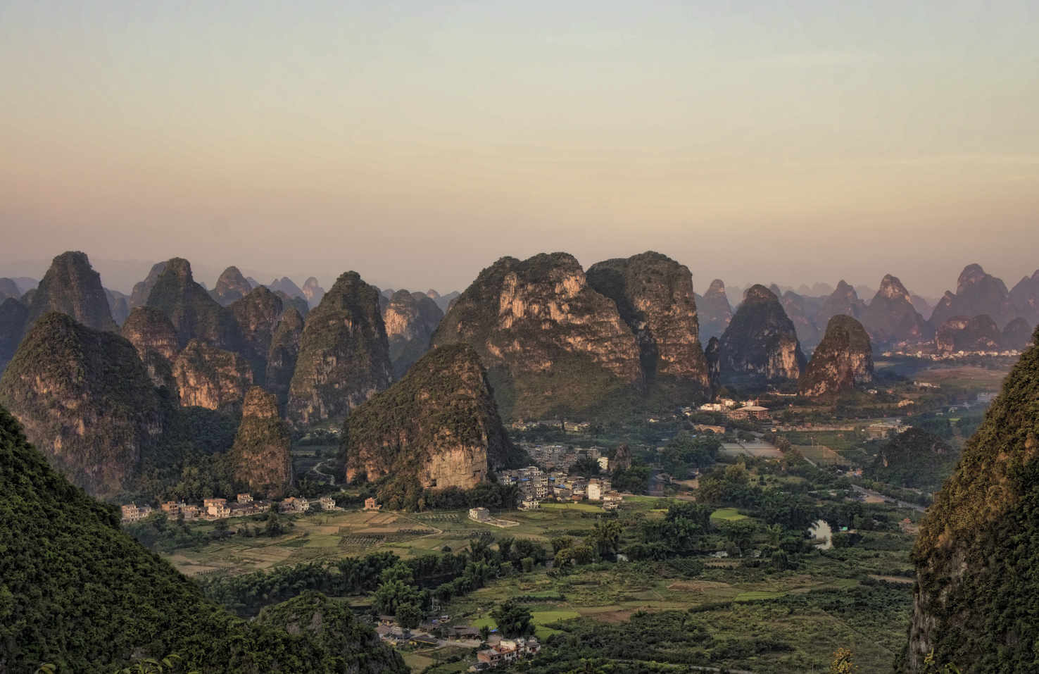 Large guilin