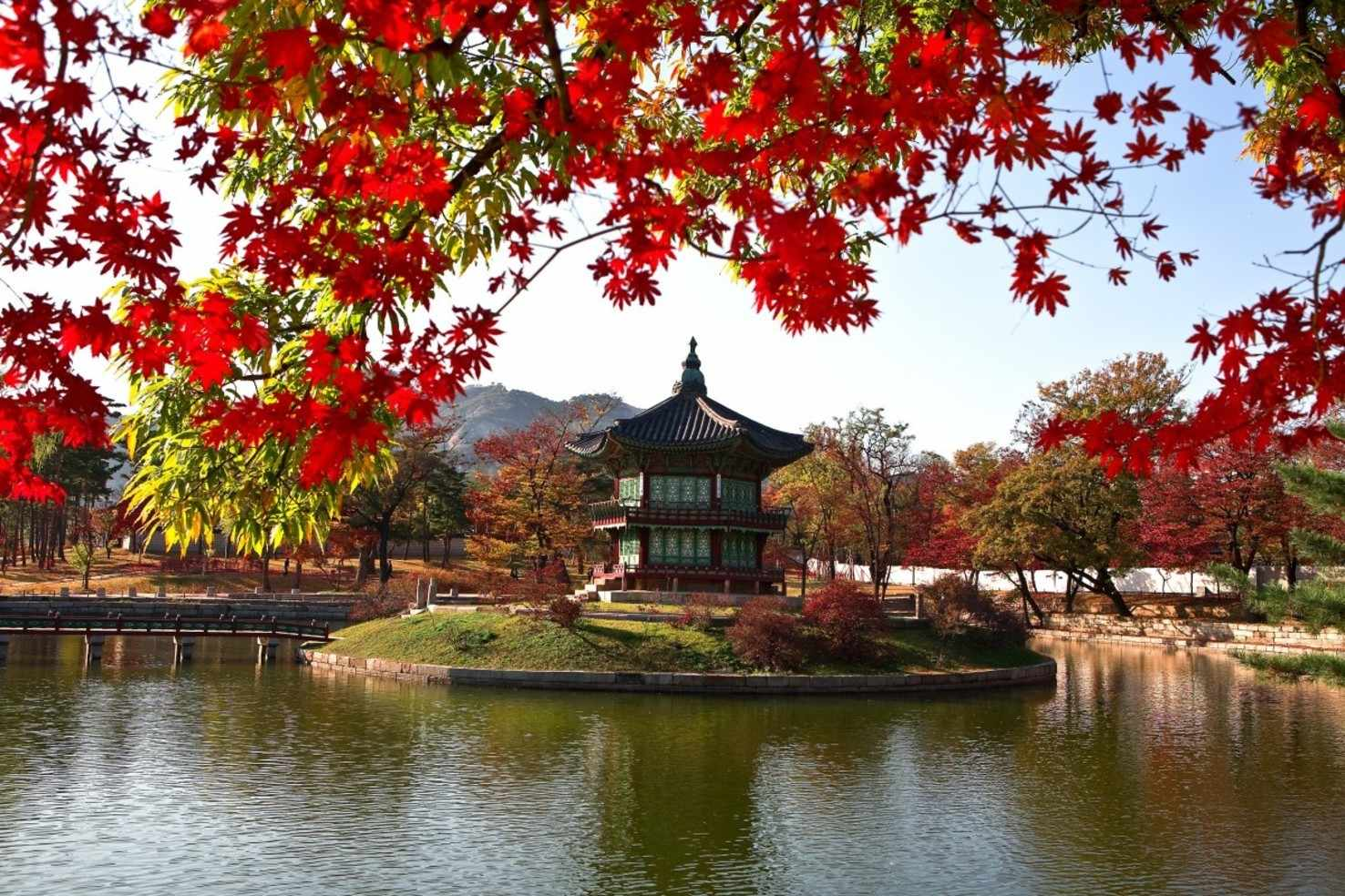 Seoul Getaway   South Korea Vacation Package