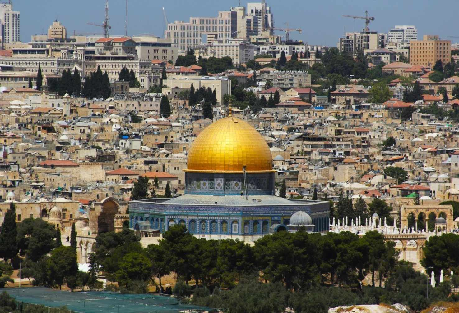 Biblical Israel (Protestant) Israel Tour Package