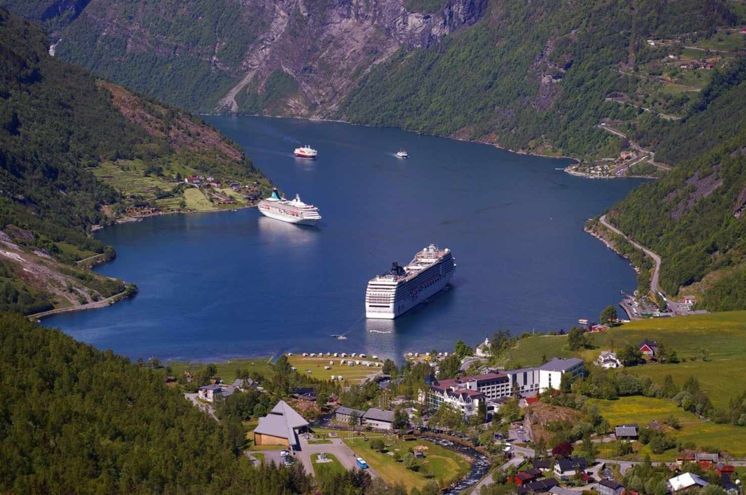 Norwegian Fjord Explorer   Norway Tour Package
