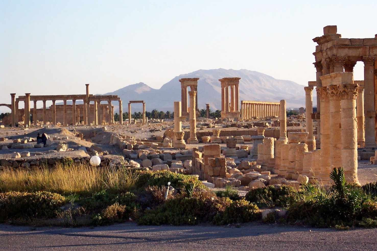 Best Of Syria   Vacation Package To Syria