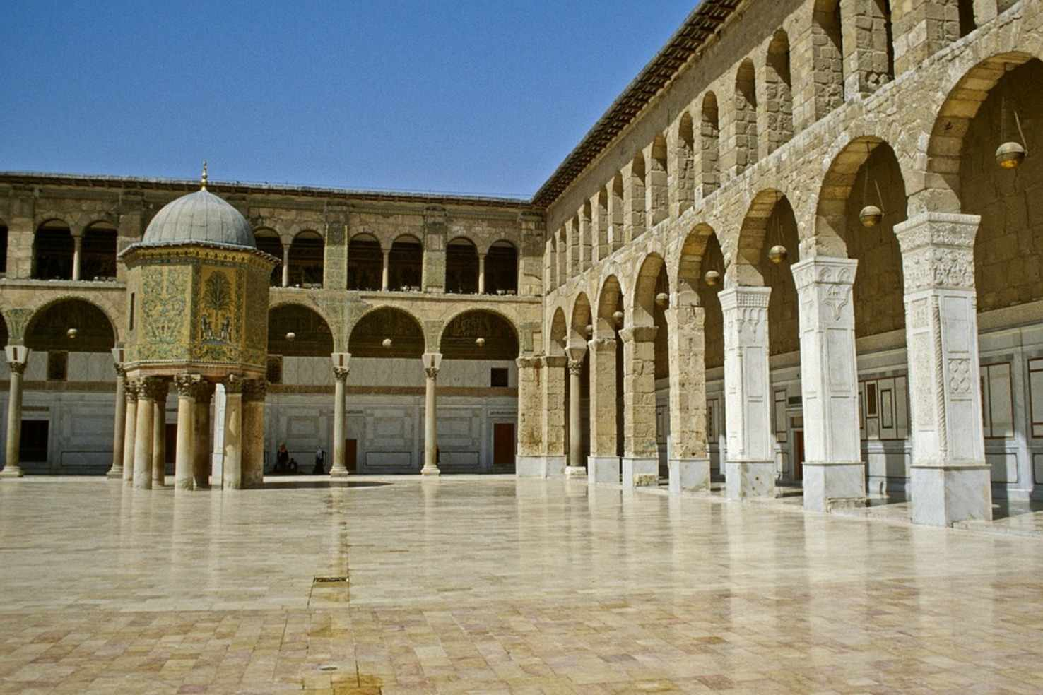 Syria Vacation Packages Customized Syria Tour Cheap Price