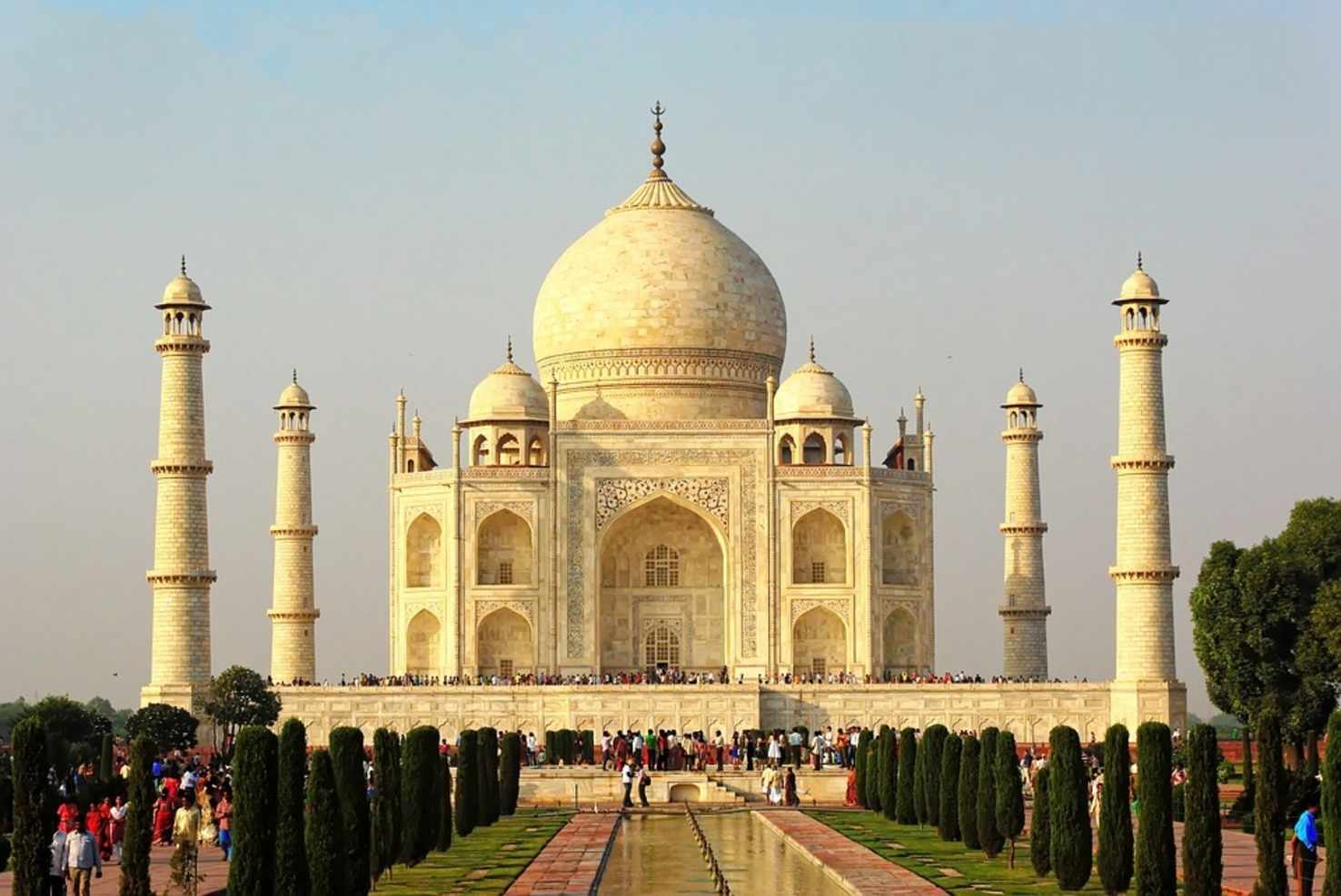 Golden Quadrangle India Vacation Package