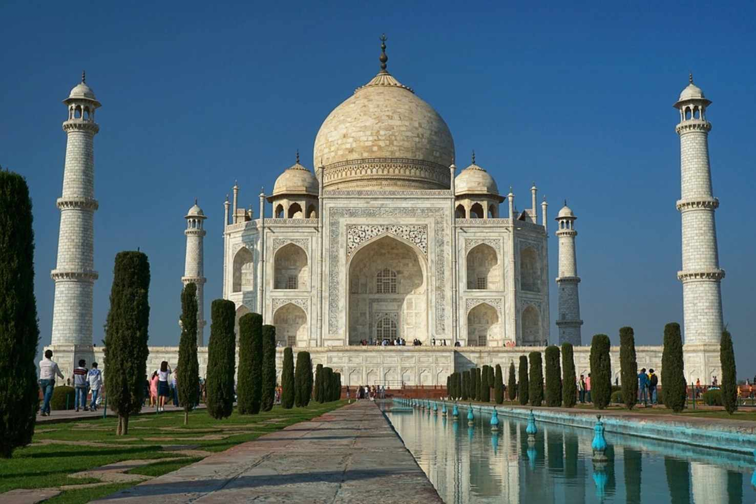 North Indian Splendour   India Holiday Package