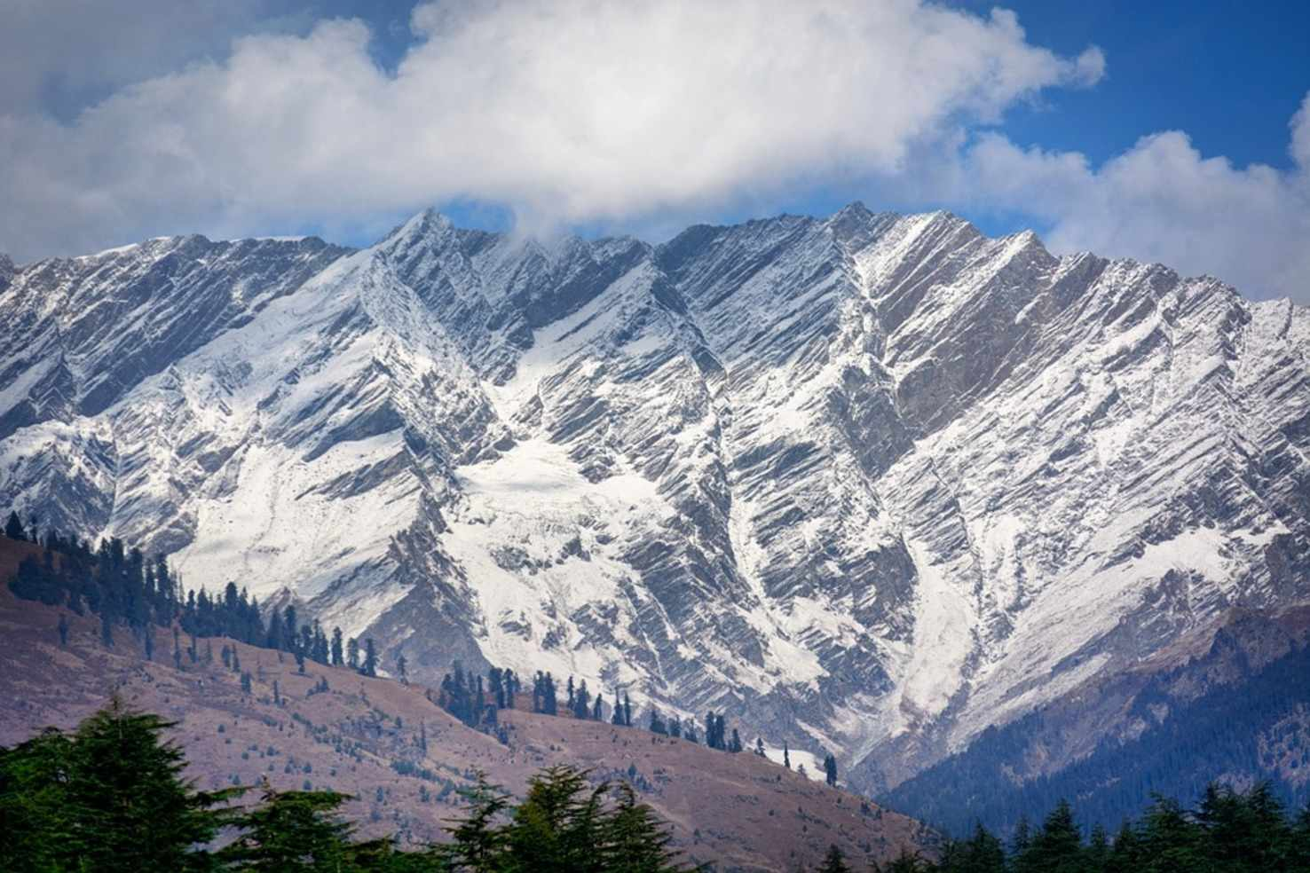 North India Grandeur India Vacation Package