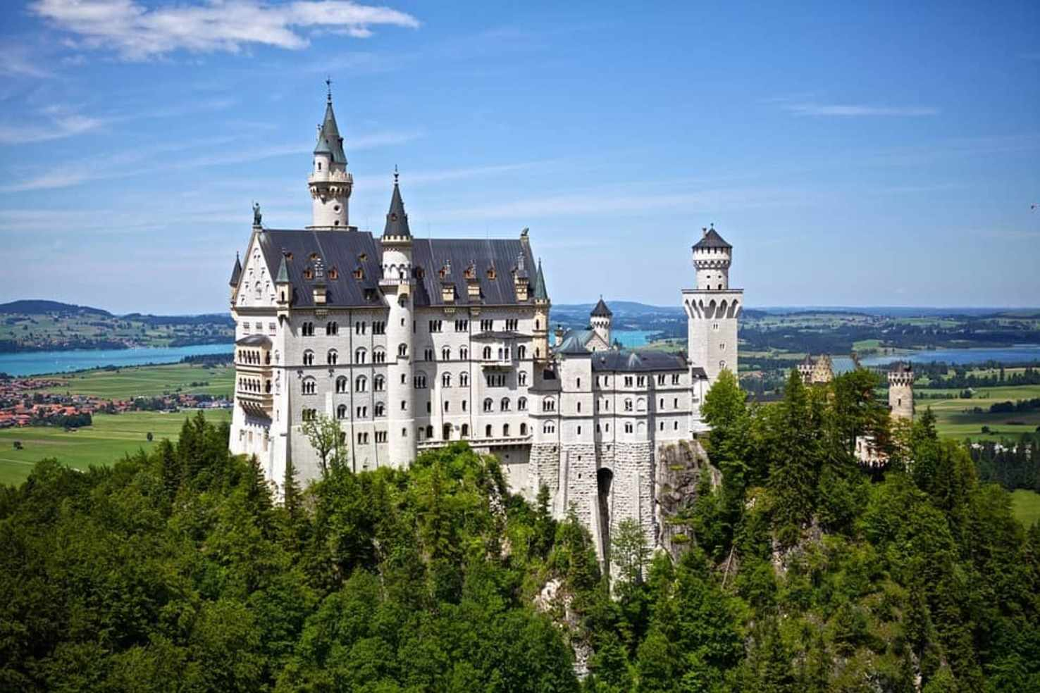 Germany Vacation Package
