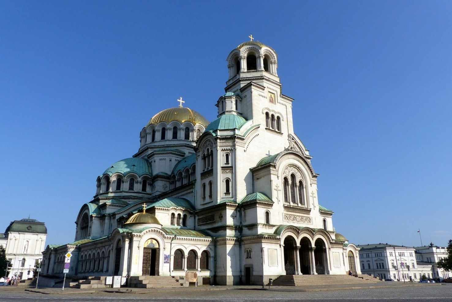 Sofia Getaway   Bulgaria Tour Package