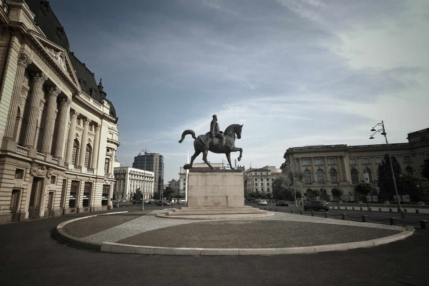 Bucharest Getaway   Vacation Package To Bucharest