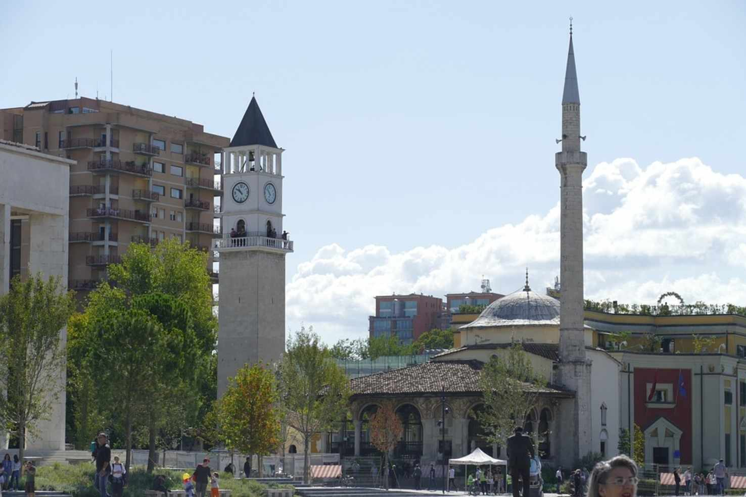Tirana Getaway   Albania Holiday Package