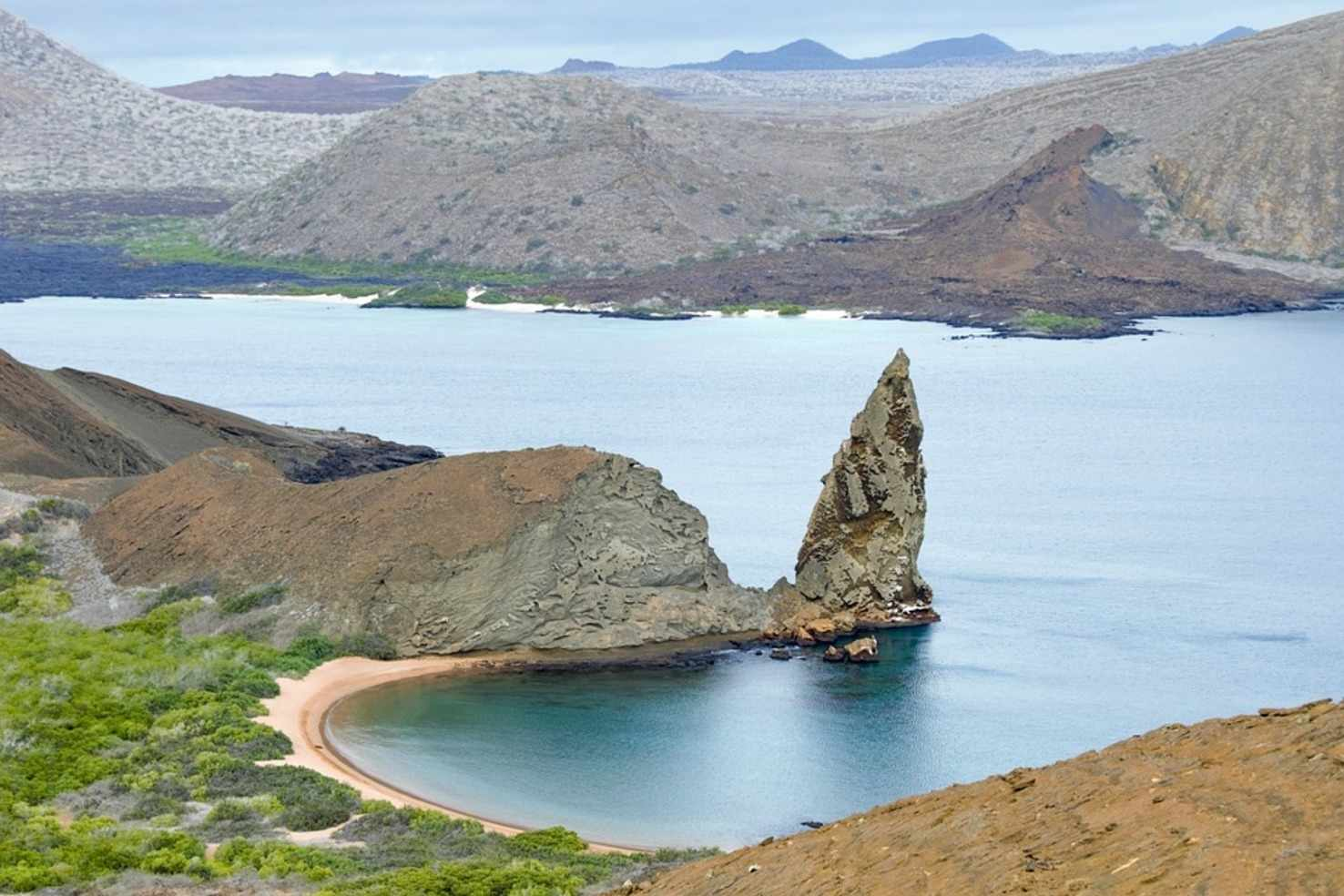 Galapagoa Island Explorer   Ecuador Vacation Package