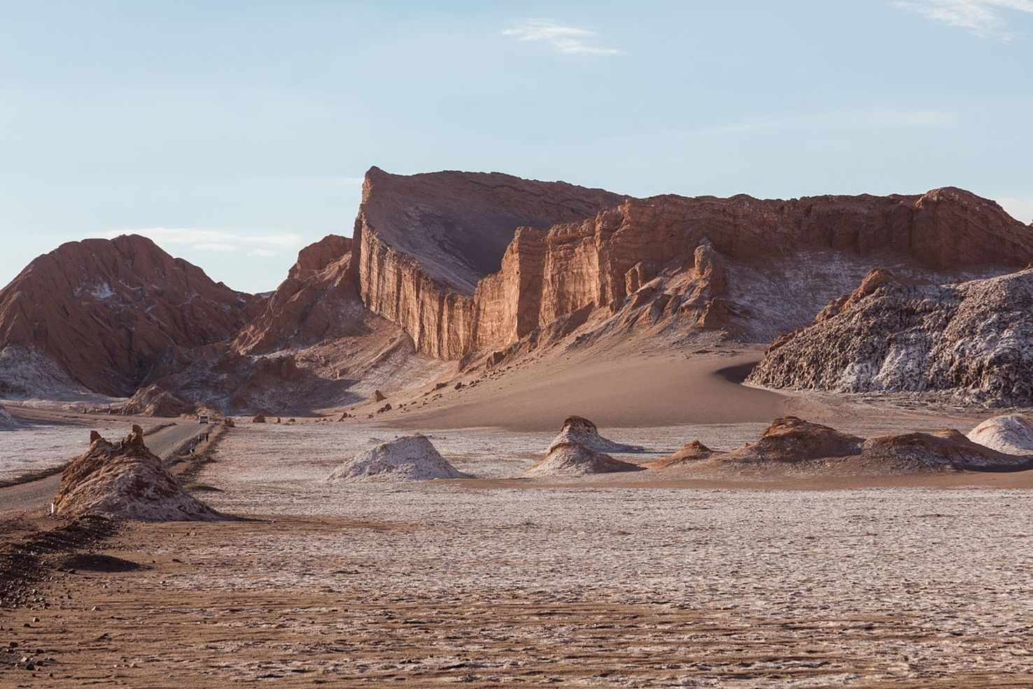 Atacama Desert Explorer   Chile Tour Package