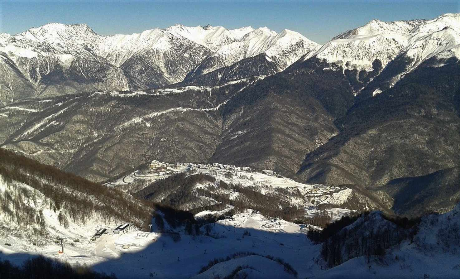 Sochi Getaway   Russia Vacation Package
