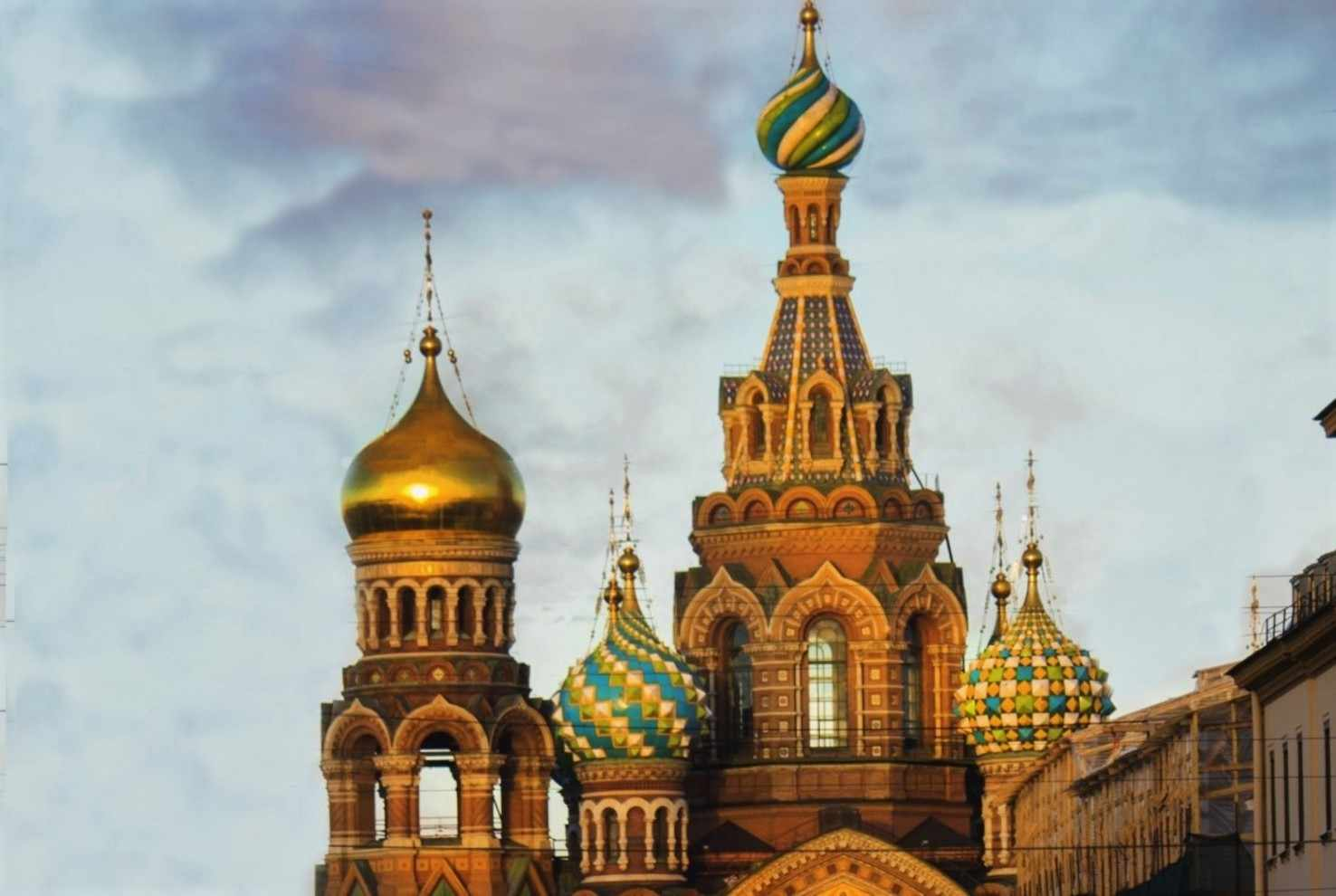 St Petersburg Getaway   Russia Holiday Package
