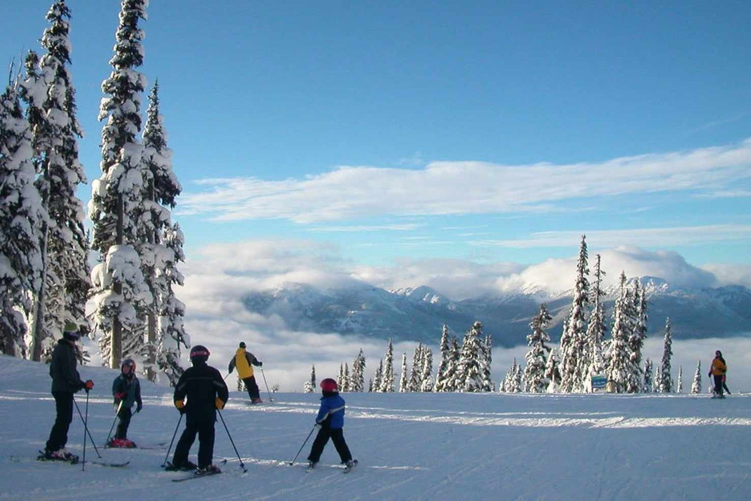 Canadian Pacific Northwest   Canada Holiday Package