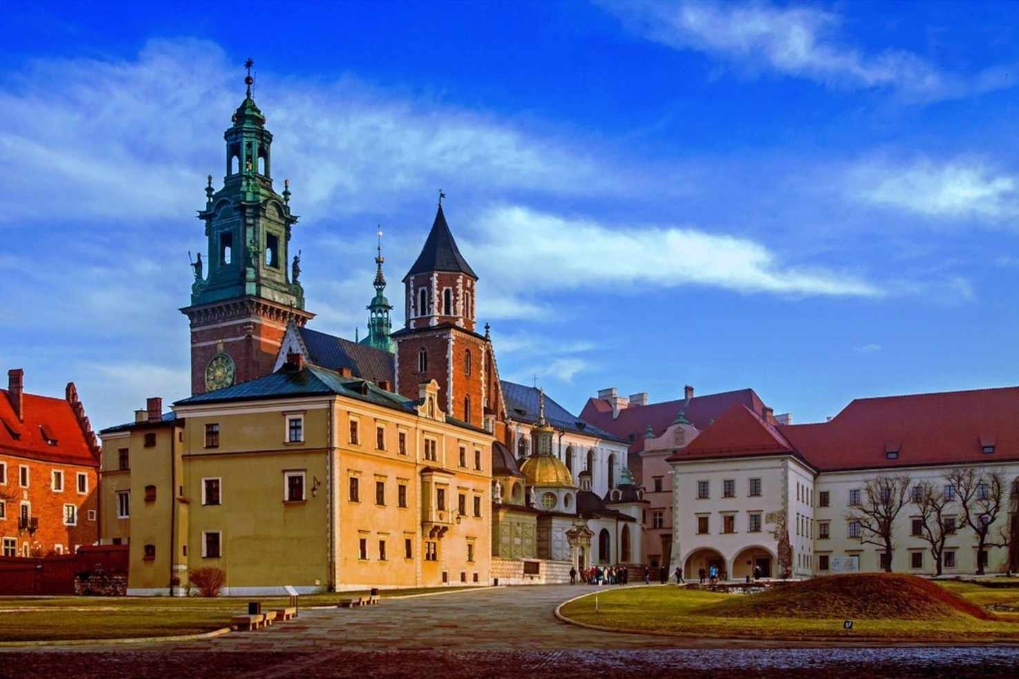 Spiritual Highlights Of Poland   Tour Package To Poland