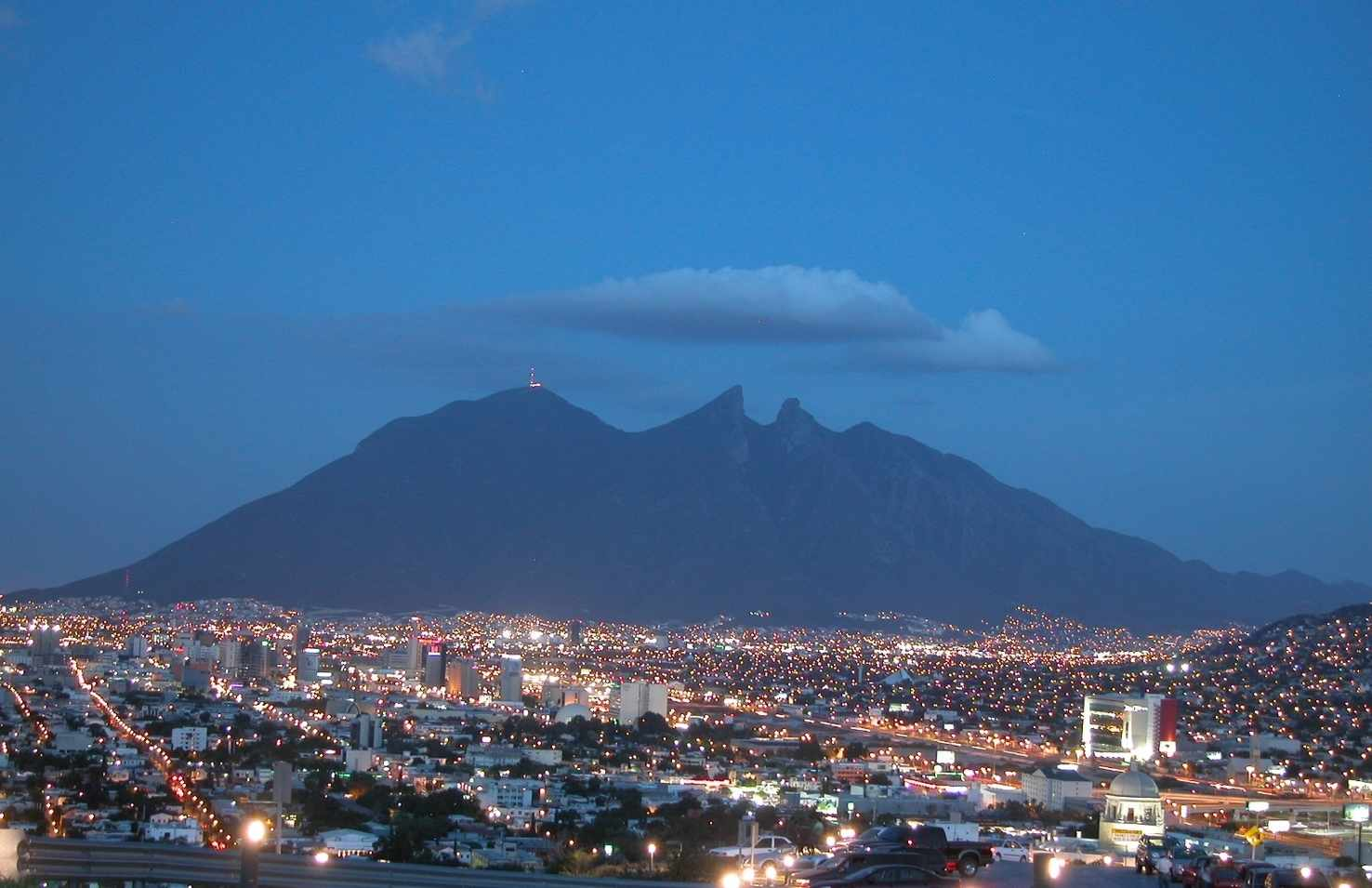 Monterrey Getaway   Mexico Tour Package