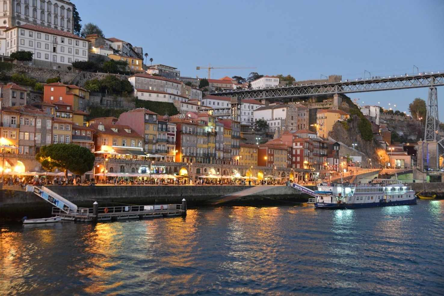 Portugal's Douro River Cruise   Portugal Tour Package