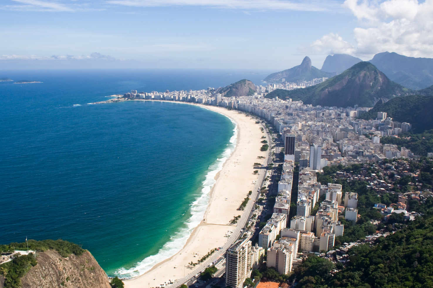 Brazil Chile & Argentina Unveiled   Brazil Chile Argentina Vacation Package