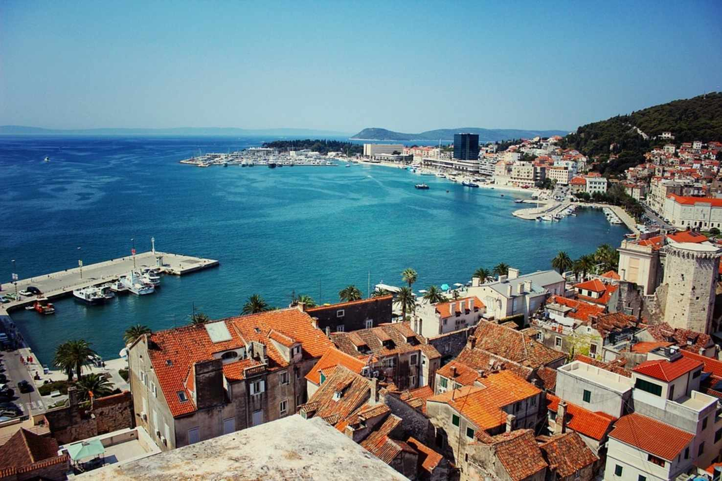 Croatian Explorer   Croatia Tour Package