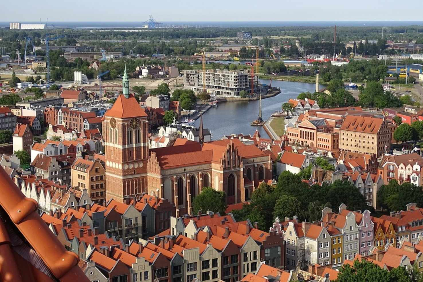 Gdansk Getaway   Poland Tour Package