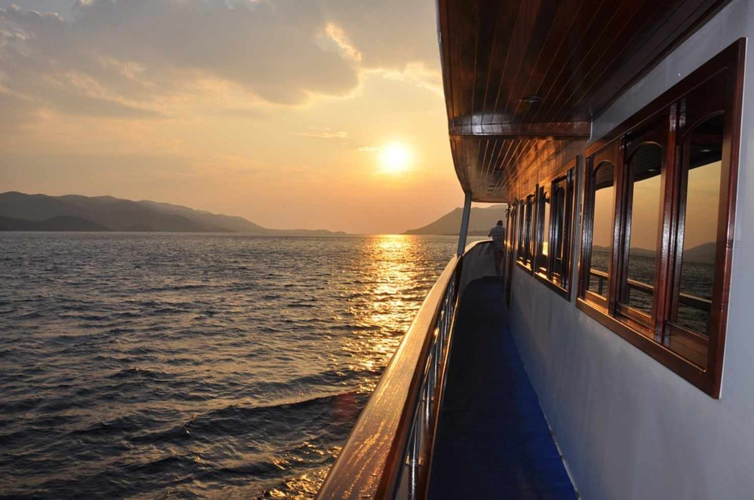 Croatian Island Cruise From Split   United Kingdom Tour Package
