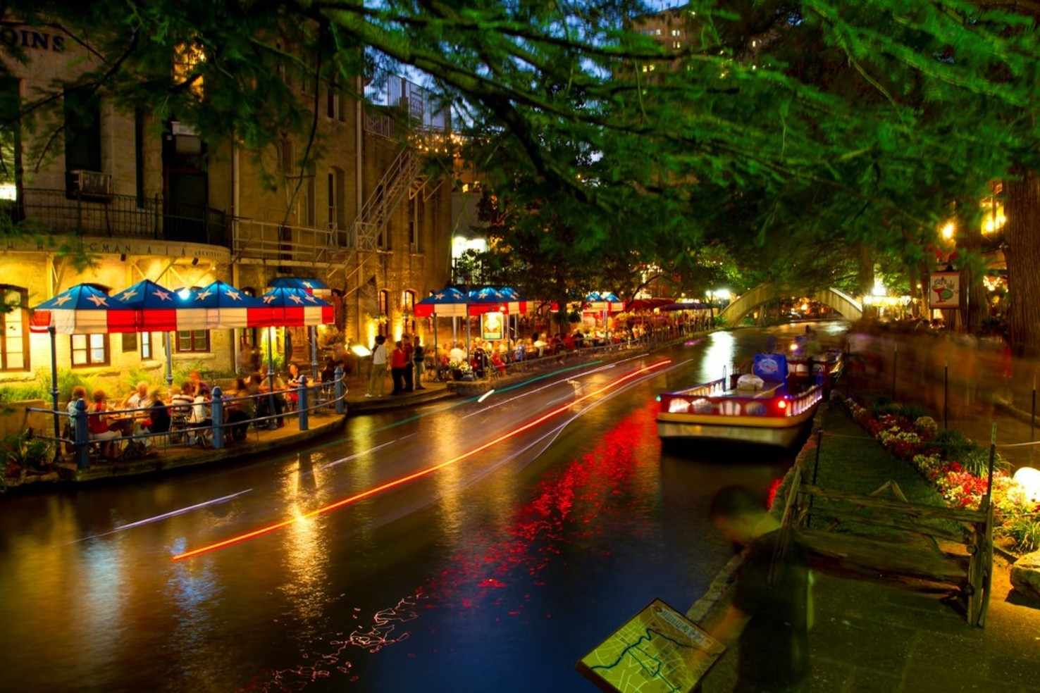 San Antonio Getaway   America Holiday Package