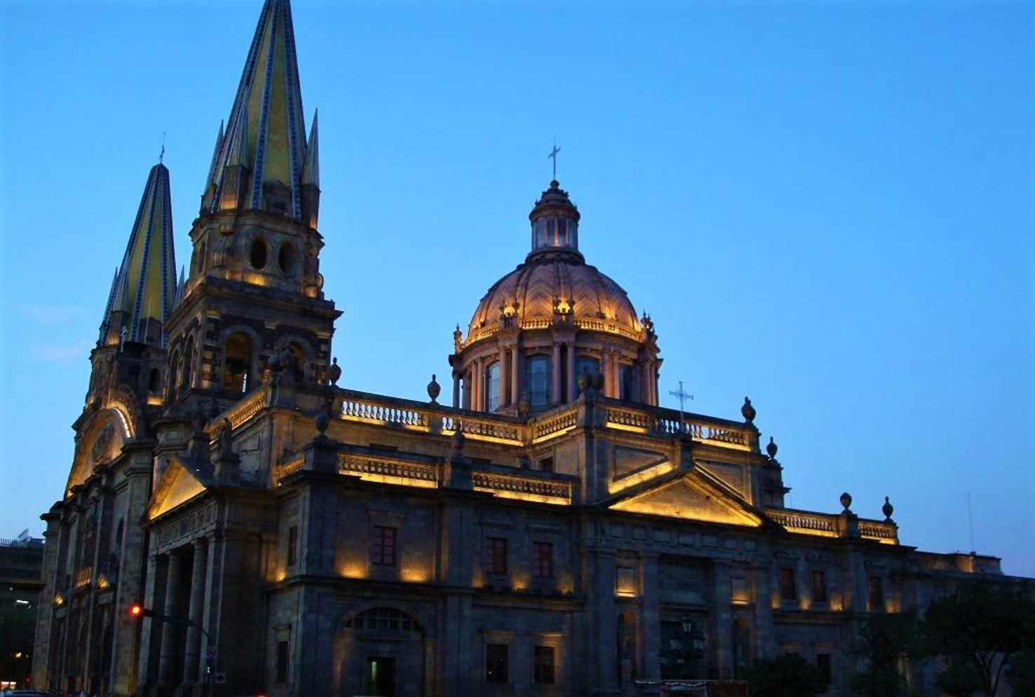 Guadalajara Getaway   Mexico Tour Package