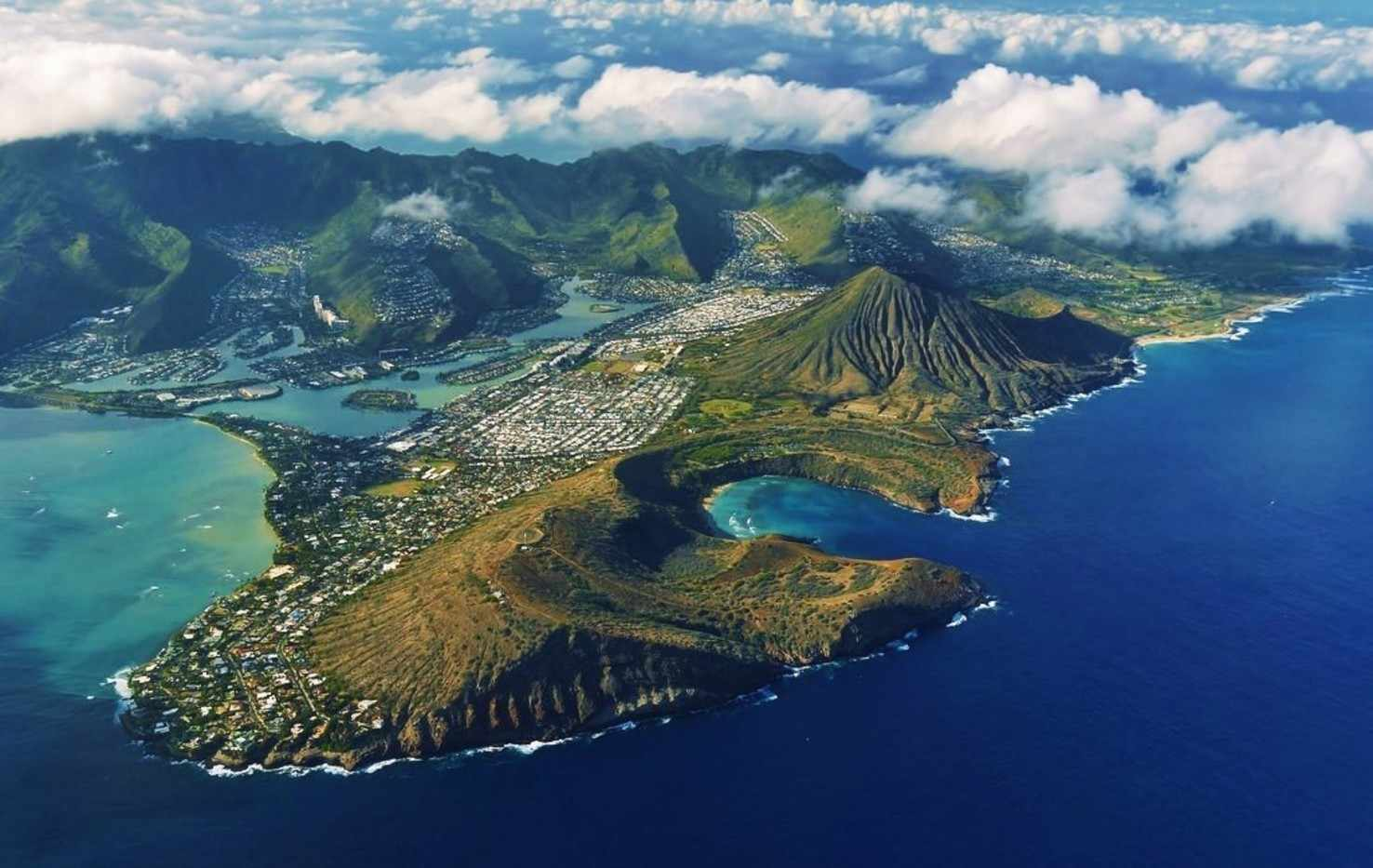 Honolulu Getaway   America Holiday Package