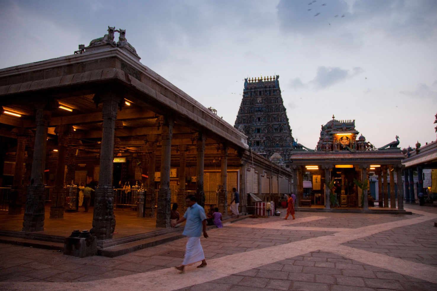 Cultural Tour Of South India   India Vacation Package