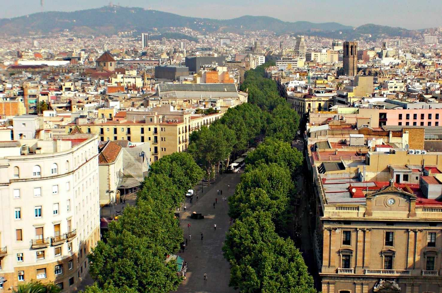 Barcelona Getaway   Spain Honeymoon Package