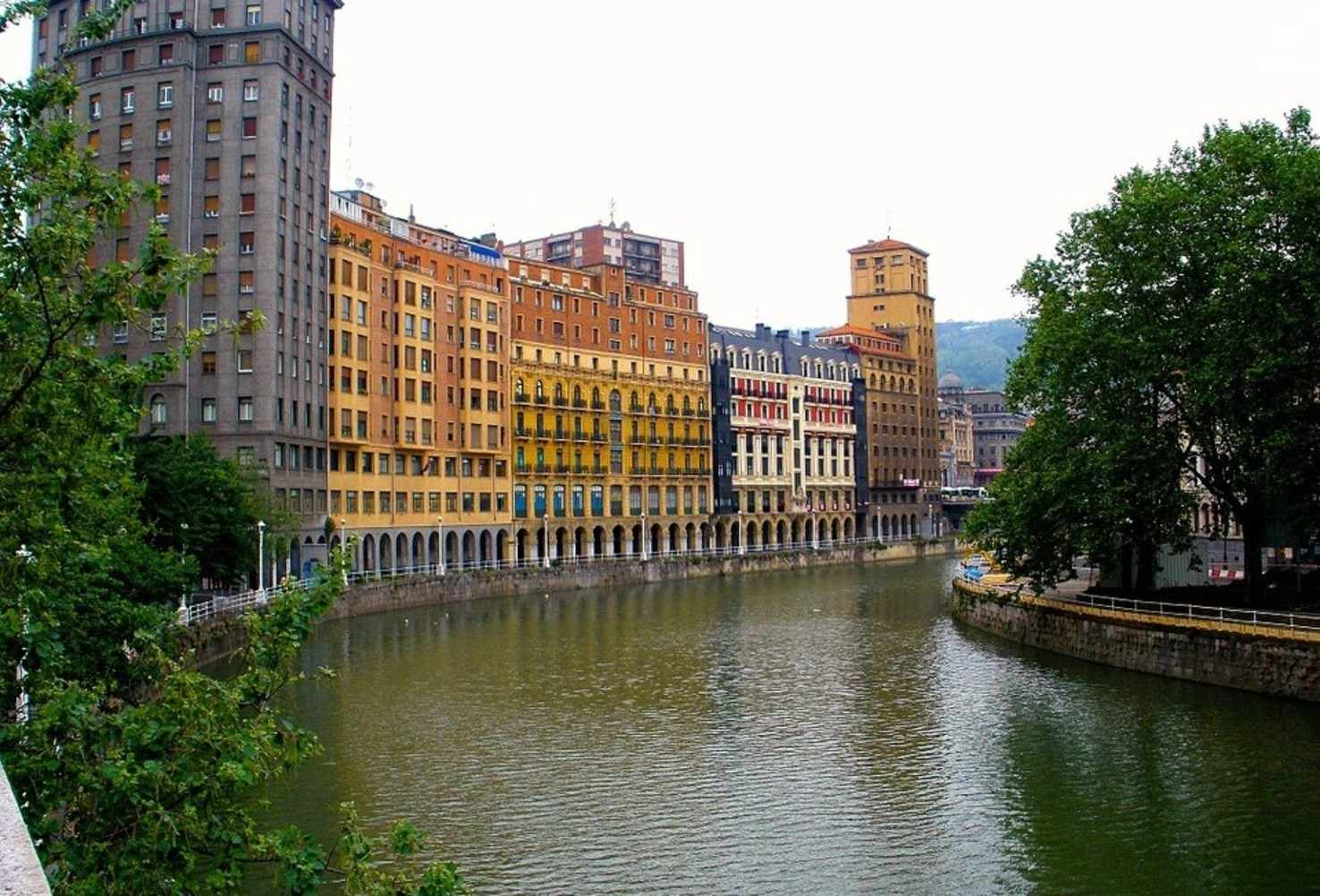 Bilbao Getaway   Spain Holiday Package