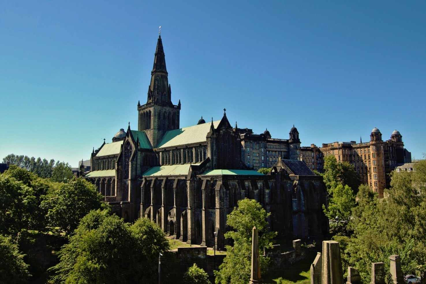 Large glasgow cathedral   1