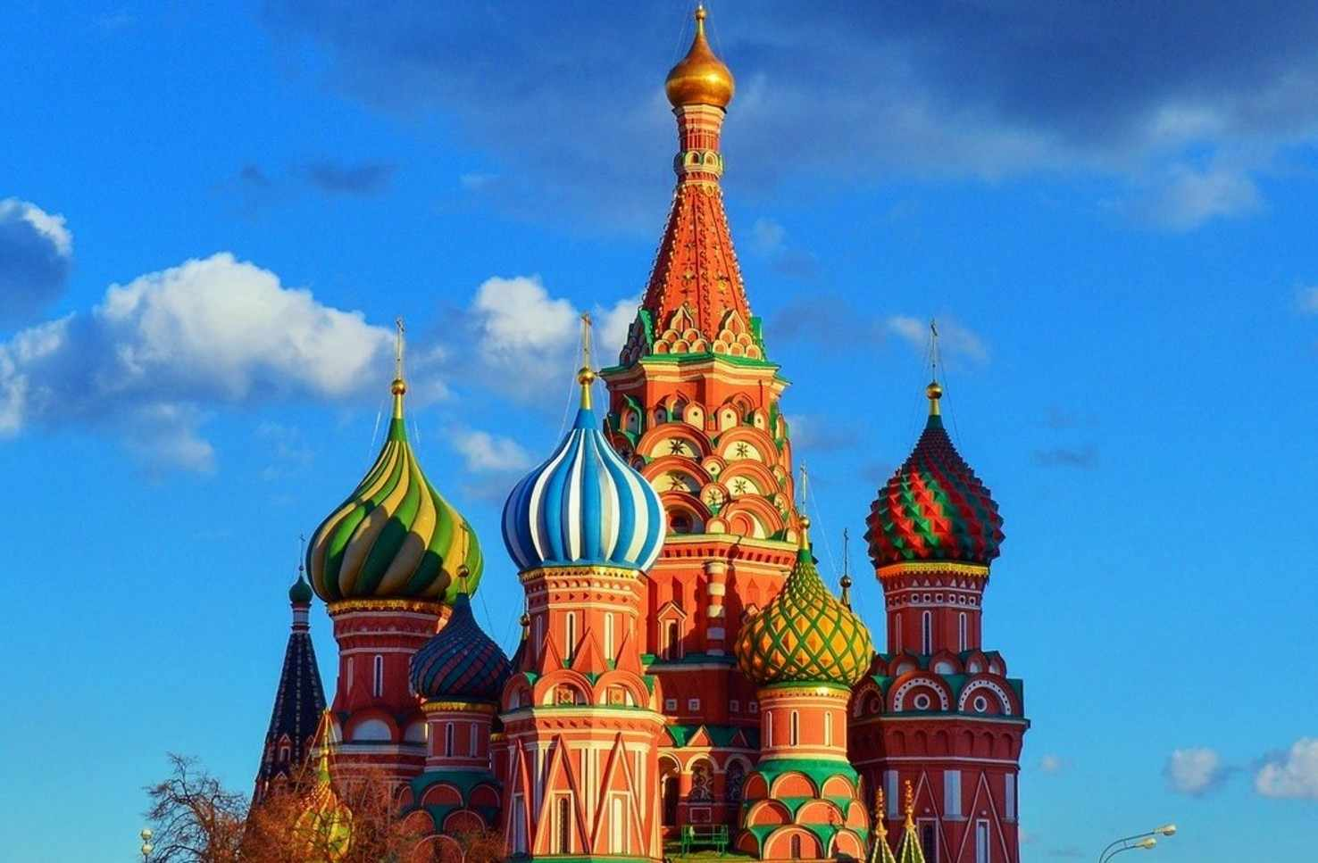 Russian Waterways Of The Czars Russia Vacation Package