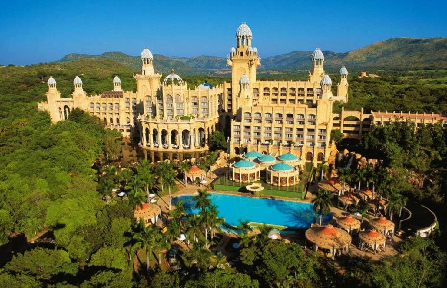 Sun City Getaway   South Africa Holiday Package