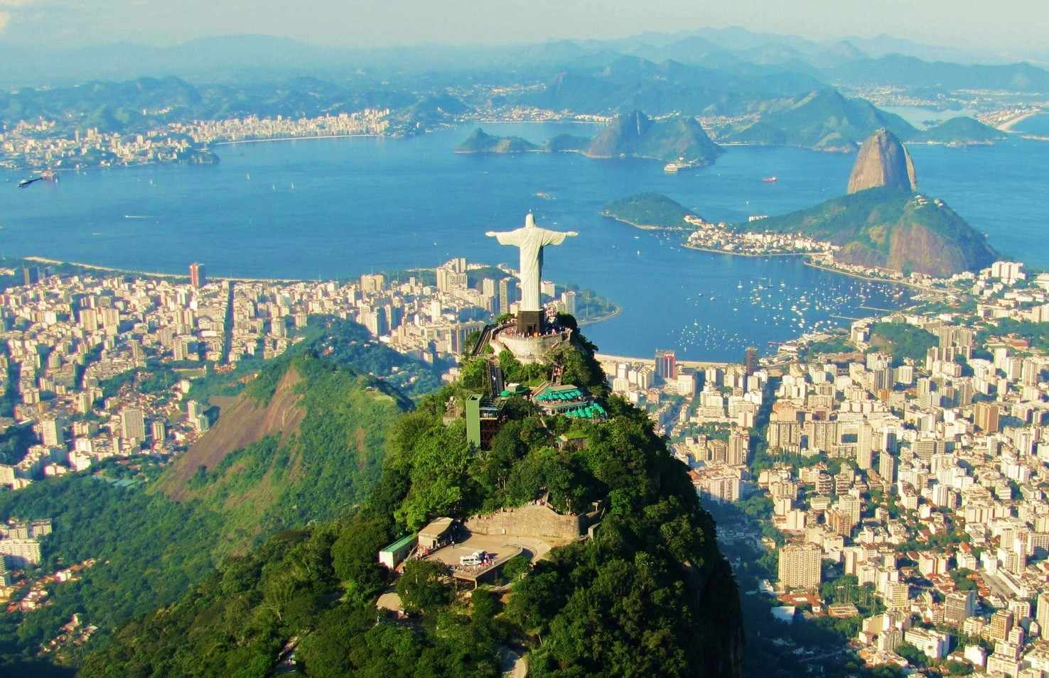Best Of Brazil & Argentina Brazil Argentina Tour Package