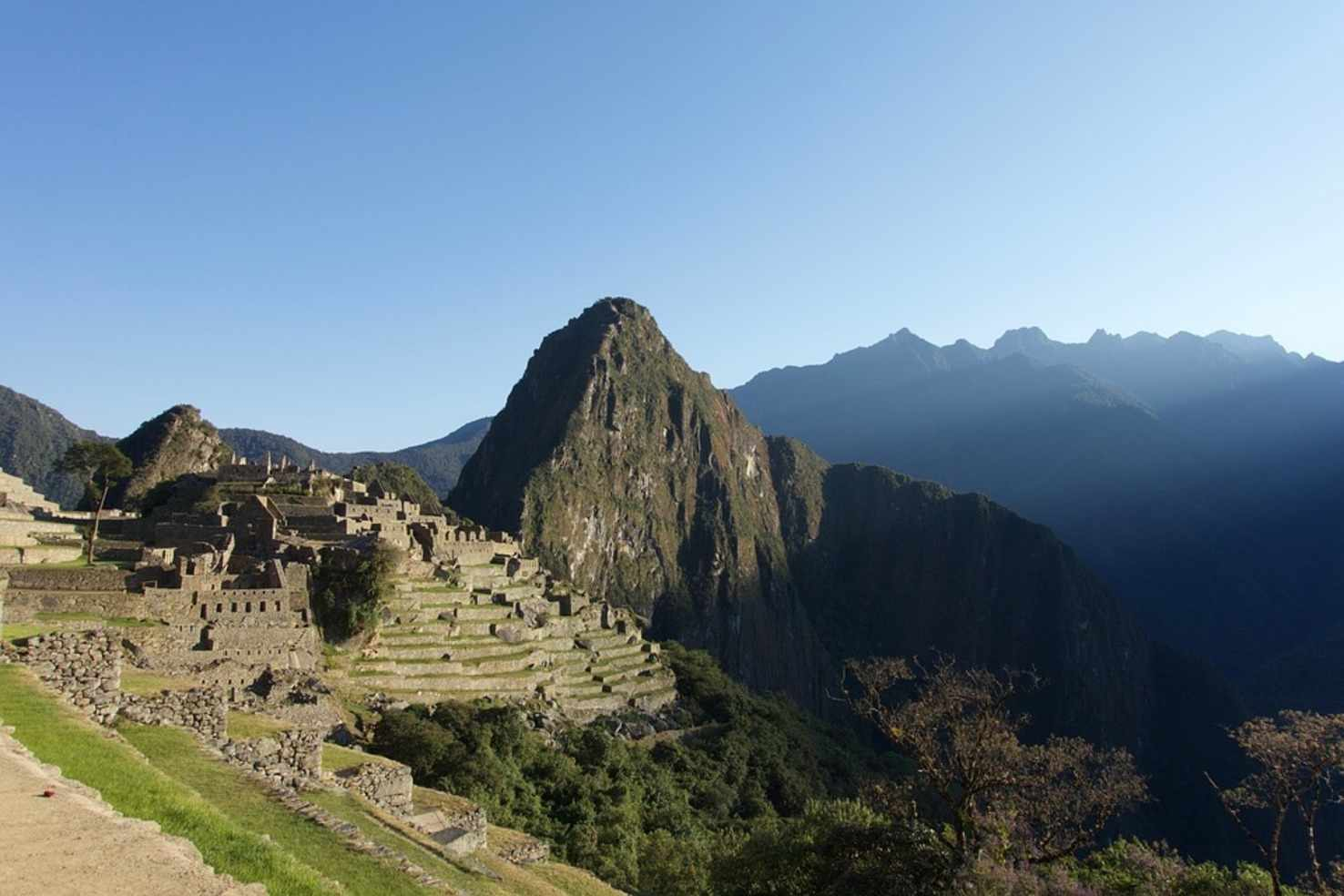 Secrets Of Peru Peru Vacation Package