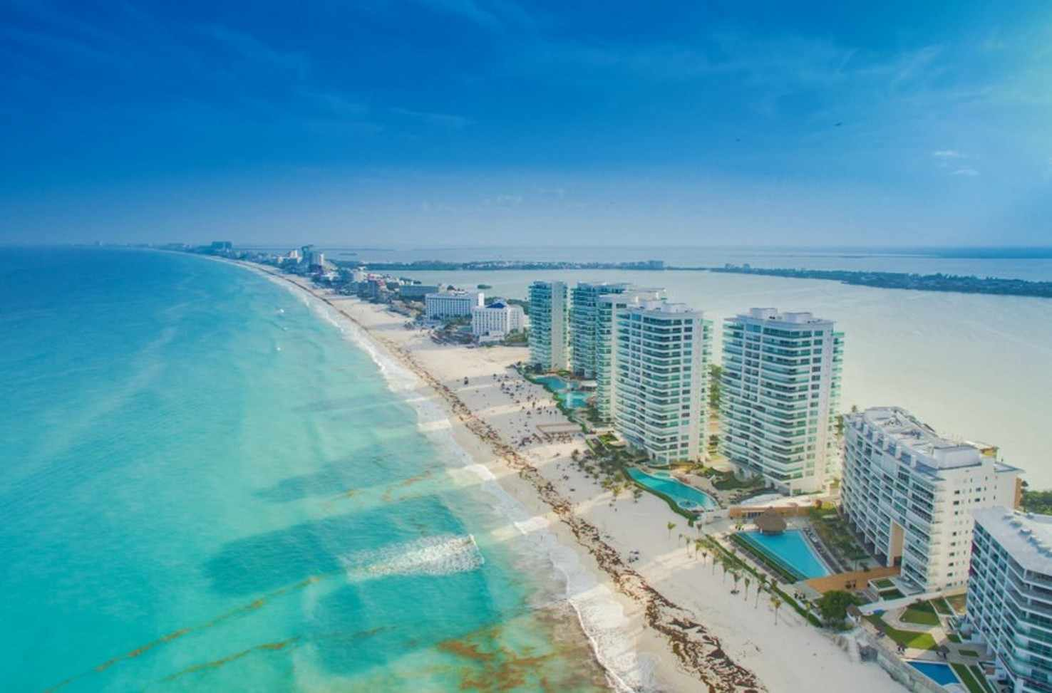 Cancun Getaway Mexico Holiday Package