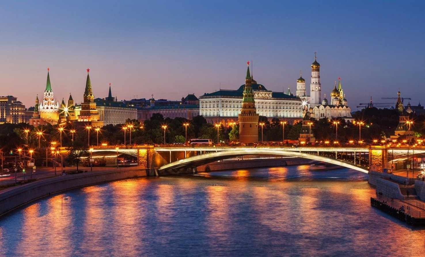 Child Centric Russia Russia Holiday Package