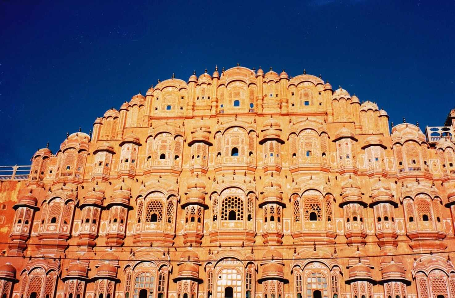 Classic Rajasthan With Extension   India Tour Package