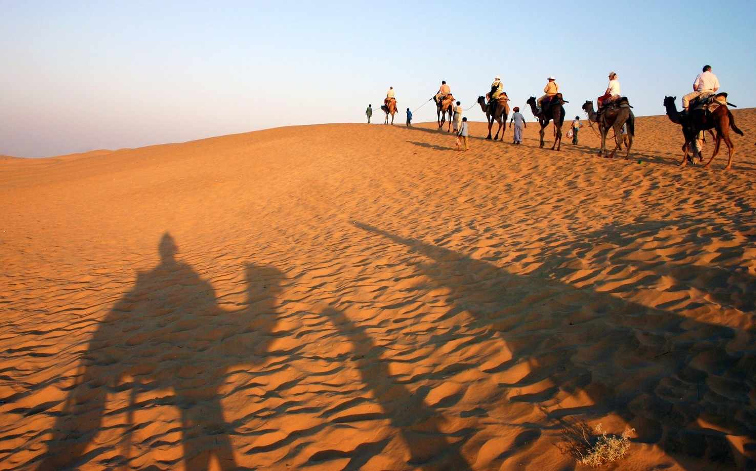 Rajasthan Heritage Tour    India Holiday Package