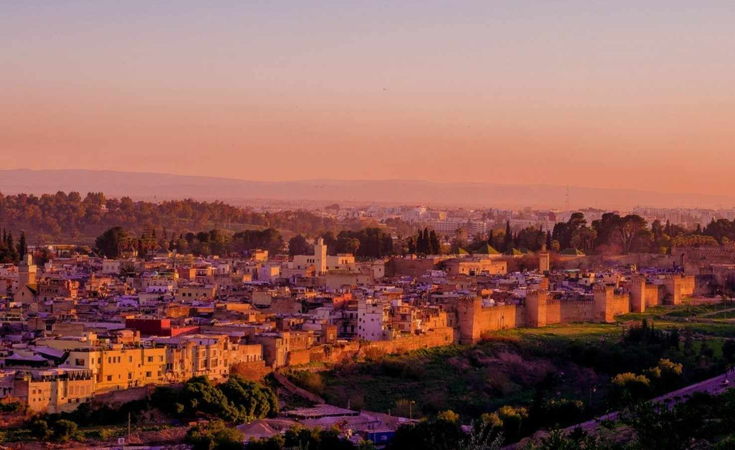 Classic Morocco Morocco Holiday Package
