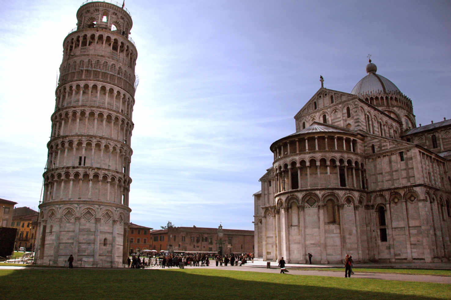 Ideal Italy Italy Tour Package