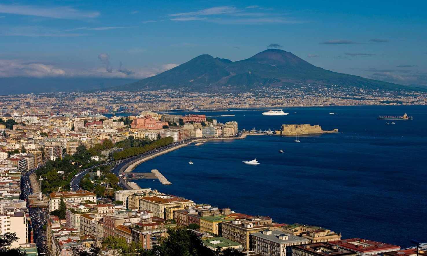 Italian Bonanza   Italy Vacation Package