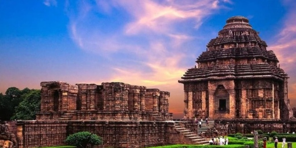 Odisha Tour Package (5 Nights/6 Days)